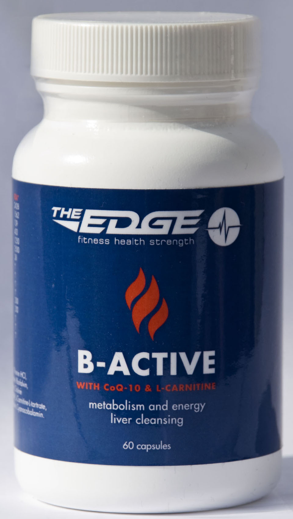 B-Active - The Edge Clontarf