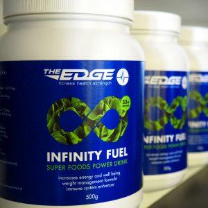 Infinity-Fuel