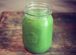 greens drink