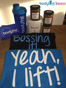 Bodyfirst Nutrition